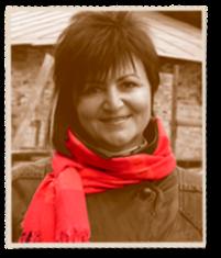 Elena Jutrowska официальный лицензированный русскоговорящий гид